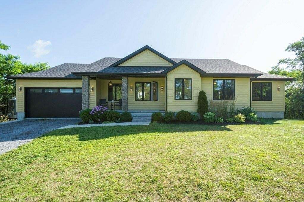 House for sale at 20858 Loyalist Pw Prince Edward County Ontario - MLS: 263485