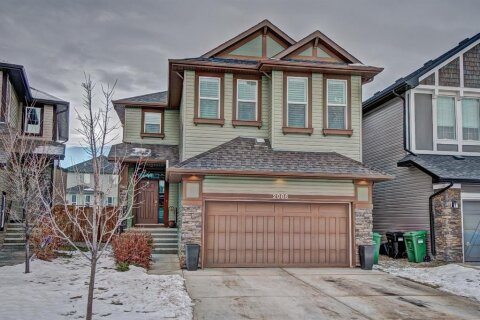 House for sale at 2086 Brightoncrest Common SE Calgary Alberta - MLS: A1051552