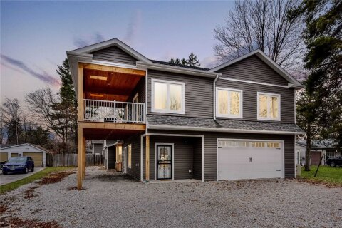House for sale at 2086 Lilac Dr Innisfil Ontario - MLS: N4990493