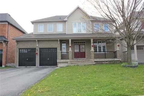 House for sale at 2086 Secretariat Ave Oshawa Ontario - MLS: E4841172
