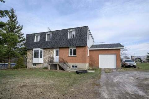 House for sale at 20867 County Road 10 Rd Alexandria Ontario - MLS: 1193062