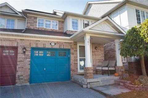 Townhouse for sale at 2087 Broadleaf Cres Burlington Ontario - MLS: W4628536