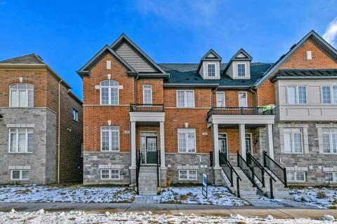Townhouse for sale at 2087 Brock Rd Pickering Ontario - MLS: E4663773