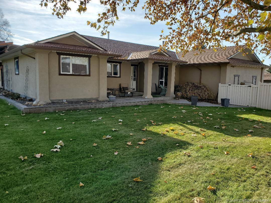 House for sale at 2087 Heimlich Rd Kelowna British Columbia - MLS: 10194844