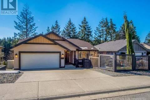 House for sale at 2087 Mountain Vista Dr Nanaimo British Columbia - MLS: 451123