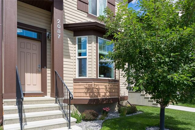 For Sale: 2087 New Brighton Park Southeast, Calgary, AB | 4 Bed, 3 Bath House for $425,000. See 37 photos!