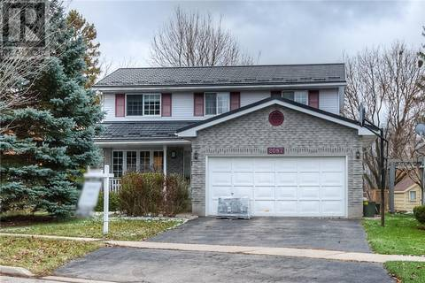 House for sale at 2087 Old Mill Rd Kitchener Ontario - MLS: 30706141