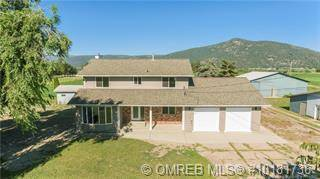 House for sale at 2087 Pleasant Valley Rd Armstrong British Columbia - MLS: 10181736