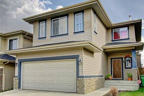 House for sale at 2087 Sagewood Ri Southwest Airdrie Alberta - MLS: C4246033