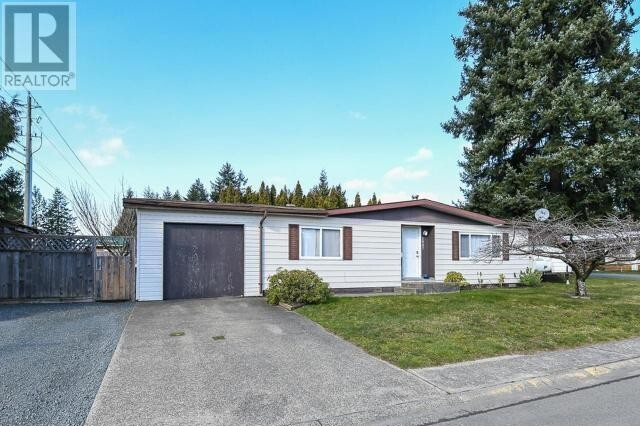 House for sale at 2087 Stadacona Dr Comox British Columbia - MLS: 469038