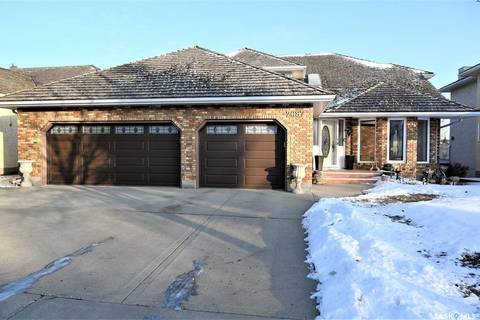 House for sale at 2087 Wascana Greens Regina Saskatchewan - MLS: SK803722