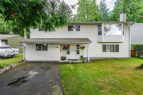 House for sale at 20871 45a Ave Langley British Columbia - MLS: R2385200