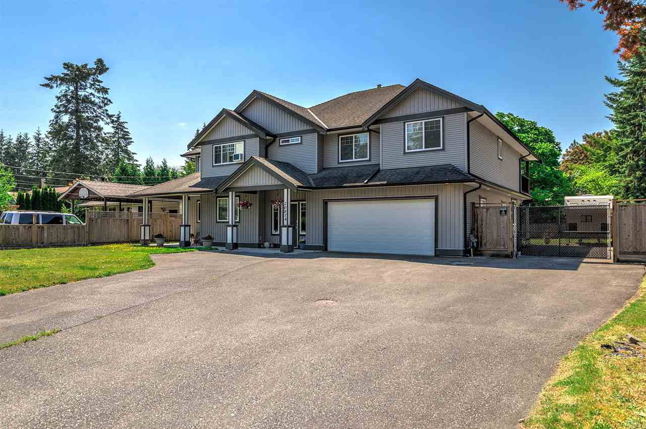 Sold: 20874 Camwood Avenue, Maple Ridge, BC