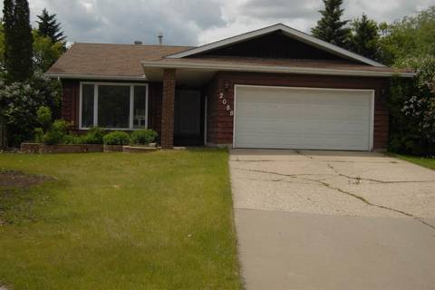 House for sale at 2088 74 St Nw Edmonton Alberta - MLS: E4161960