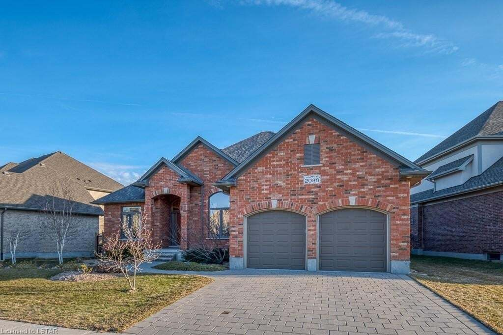 House for sale at 2088 Callingham Dr London Ontario - MLS: 263473