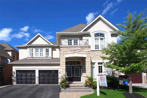 House for sale at 2088 Falling Green Dr Oakville Ontario - MLS: W4861024