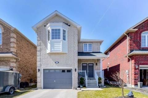 House for sale at 2088 Galloway St Innisfil Ontario - MLS: N4499314