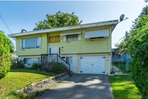 House for sale at 2088 Mckenzie Rd Abbotsford British Columbia - MLS: R2394452