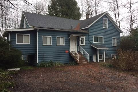 Residential property for sale at 20886 River Rd Maple Ridge British Columbia - MLS: R2418264