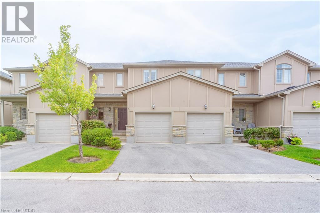 Removed: 2089 - 6 Beaverbrook Avenue, London, ON - Removed on 2019-09-07 19:27:18