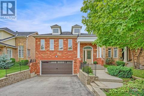 House for sale at 2089 Blue Jay Blvd Oakville Ontario - MLS: 30738301