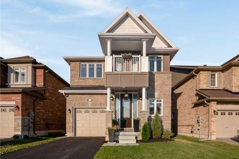 House for sale at 2089 Galloway St Innisfil Ontario - MLS: N4523327