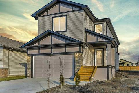 House for sale at 2089 High Country Ri Northwest High River Alberta - MLS: C4282917