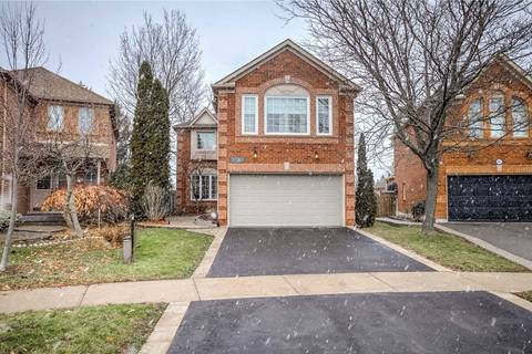House for sale at 2089 Oak Bliss Cres Oakville Ontario - MLS: W4727439