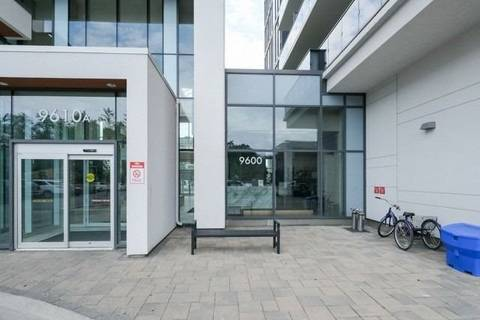 Condo for sale at 9600 Yonge St Unit 208B Richmond Hill Ontario - MLS: N4581297