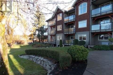 Condo for sale at 1800 Riverside  Unit 208D Courtenay British Columbia - MLS: 830842