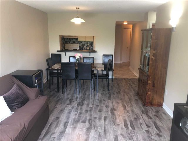 For Sale: 209 - 1 Hickory Tree Road, Toronto, ON | 1 Bed, 1 Bath Condo for $329,900. See 20 photos!