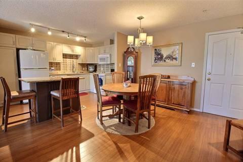 Condo for sale at 100 Foxhaven Dr Unit 209 Sherwood Park Alberta - MLS: E4146774