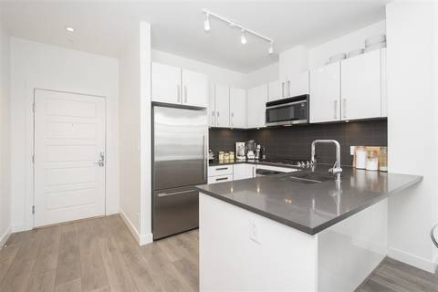 Condo for sale at 105 2nd St W Unit 209 North Vancouver British Columbia - MLS: R2380075