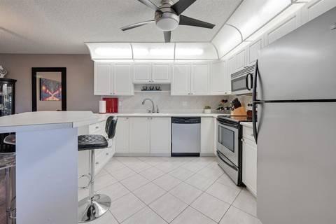 Condo for sale at 10508 119 St Nw Unit 209 Edmonton Alberta - MLS: E4184928