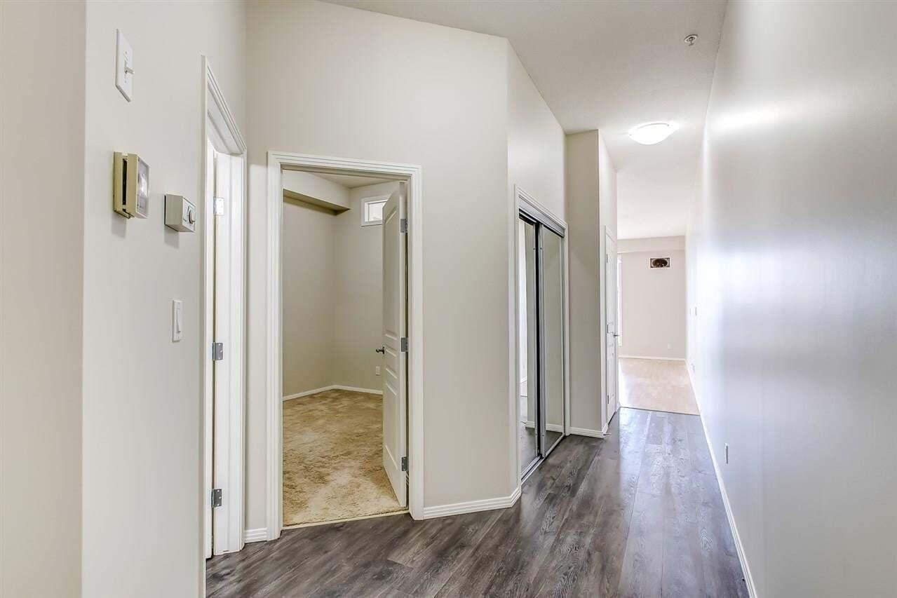 Condo for sale at 10531 117 St NW Unit 209 Edmonton Alberta - MLS: E4189795
