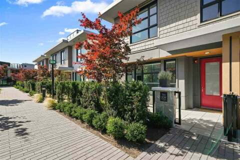 Townhouse for sale at 1055 Ridgewood Dr Unit 209 North Vancouver British Columbia - MLS: R2485062