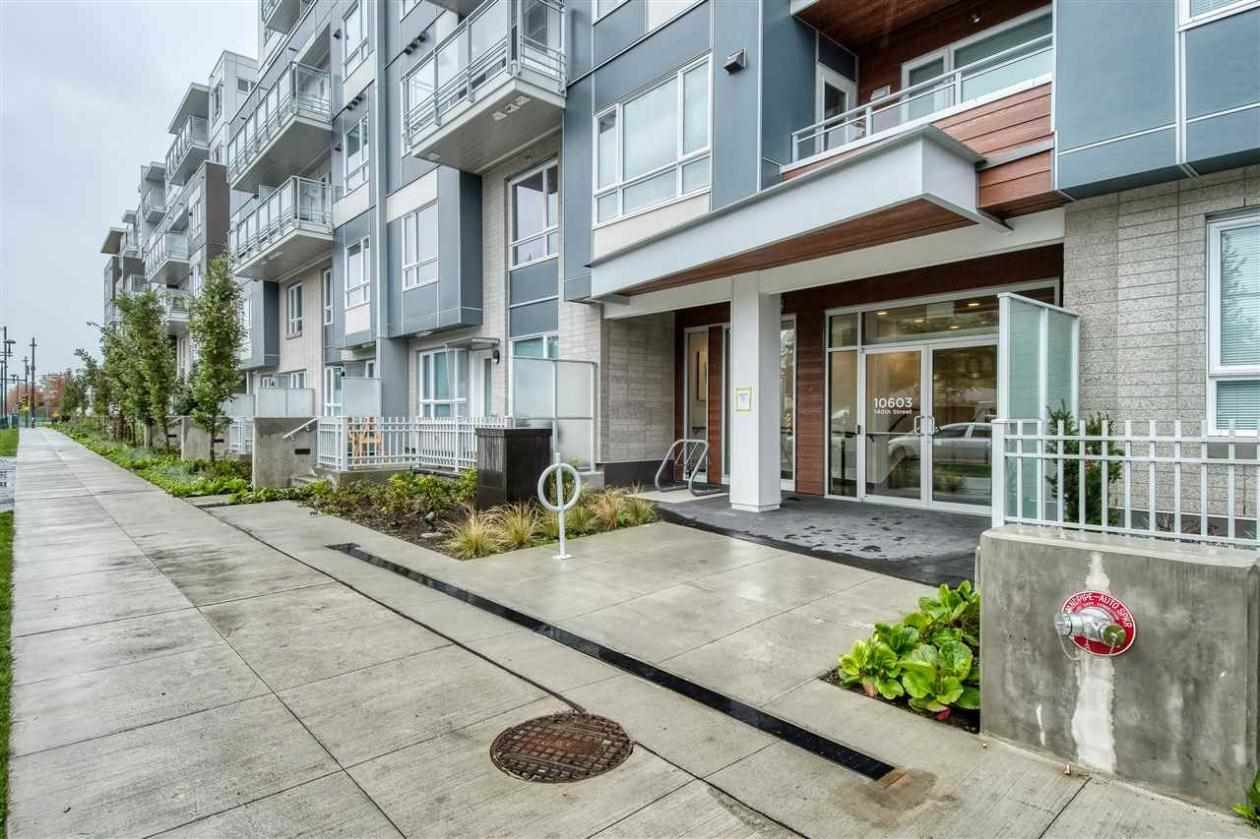 Removed: 209 - 10603 140 Street, Surrey, BC - Removed on 2019-11-01 07:06:12