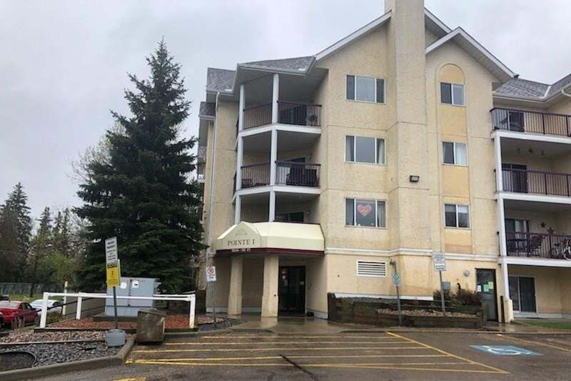 Buliding: 10636 120 Street North West, Edmonton, AB