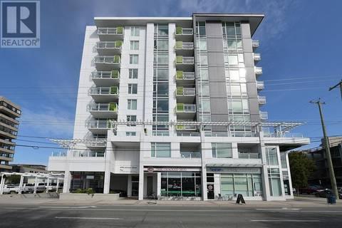 Condo for sale at 1090 Johnson St Unit 209 Victoria British Columbia - MLS: 416419