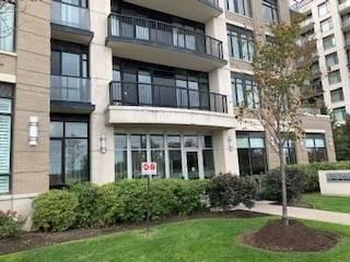 Condo for sale at 111 Upper Duke Cres Unit 209 Markham Ontario - MLS: N4605392