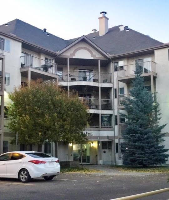 Condo for sale at 11218 80 St Nw Unit 209 Edmonton Alberta - MLS: E4179538
