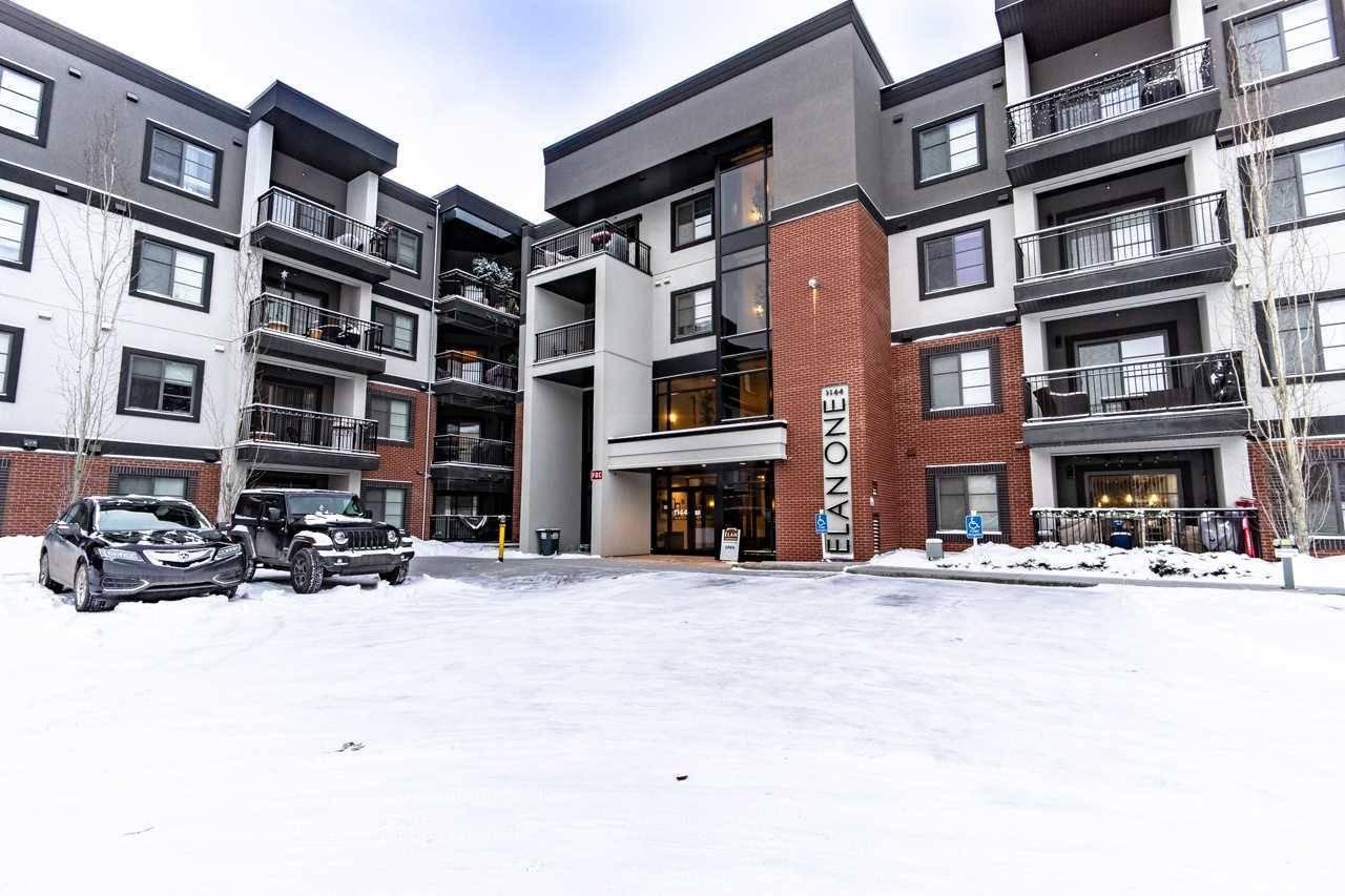 209 - 1144 Adamson Drive Sw, Edmonton | Image 1