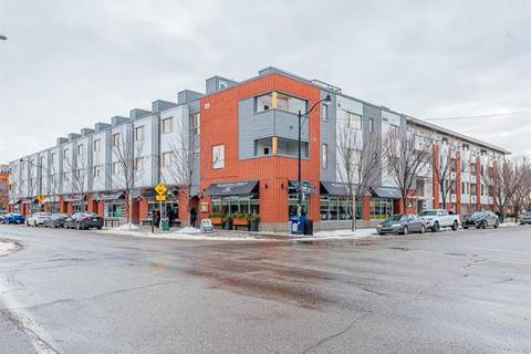Townhouse for sale at 116 7a St Northeast Unit 209 Calgary Alberta - MLS: C4285940
