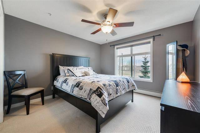 Condo for sale at 11615 Ellerslie Rd Sw Unit 209 Edmonton Alberta - MLS: E4184640