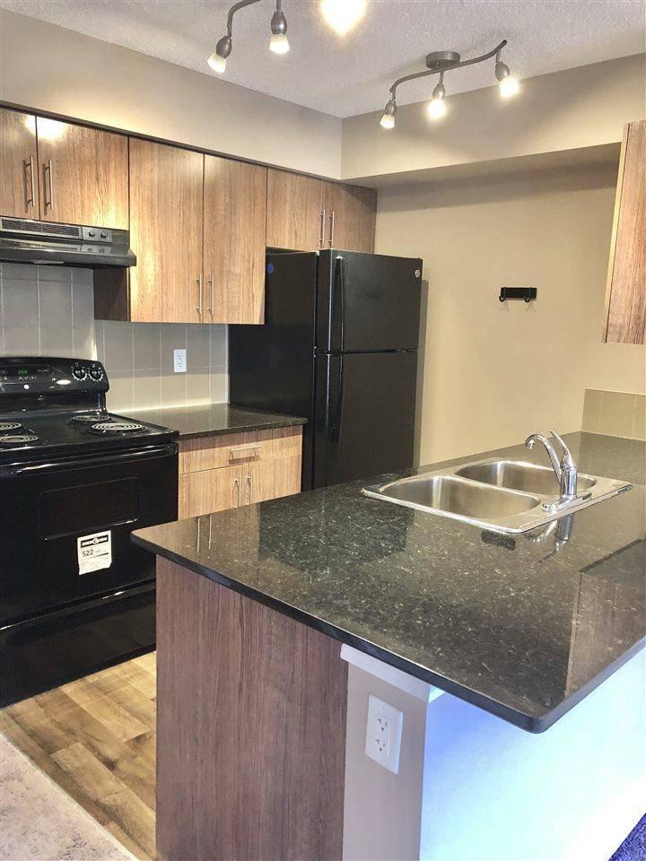 Condo for sale at 12035 22 Ave Sw Unit 209 Edmonton Alberta - MLS: E4192913