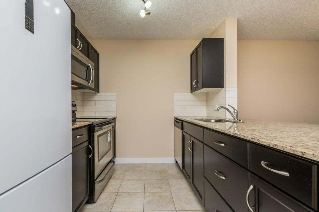 Condo for sale at 12650 142 Av NW Unit 209 Edmonton Alberta - MLS: E4198258