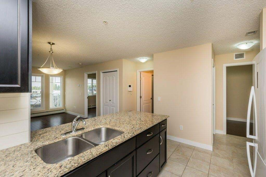 Condo for sale at 12650 142 Av NW Unit 209 Edmonton Alberta - MLS: E4216448