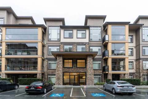 Condo for sale at 12655 190a St Unit 209 Pitt Meadows British Columbia - MLS: R2464848