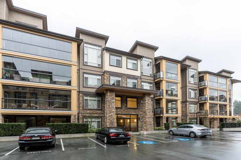 Condo for sale at 12655 190a St Unit 209 Pitt Meadows British Columbia - MLS: R2448294