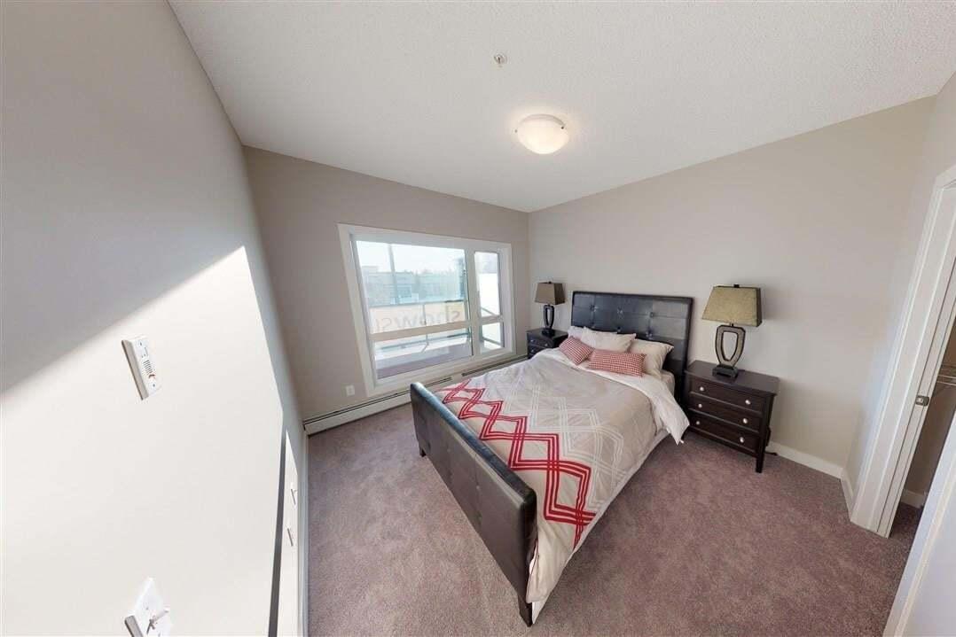 Condo for sale at 12804 140 Av NW Unit 209 Edmonton Alberta - MLS: E4175210